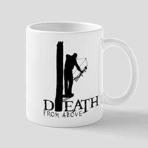 BOWHUNTING Mug