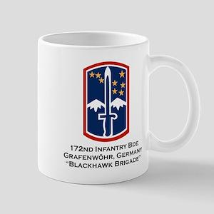 172nd Blackhawk Bde Mug