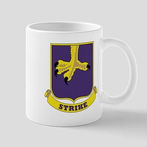 502nd DUI Mug
