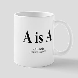 Aristotle 6 Mug