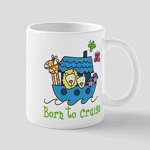 Born To Cruise Mug