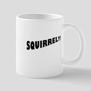 Griswold Squirrel Mug
