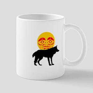 SHINE THE DAY Mugs
