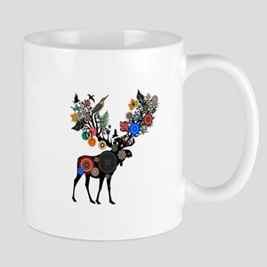 THE NATURE OF Mugs
