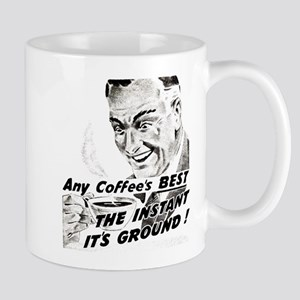 Coffee Crazy Mug