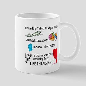 Life Changing Mug