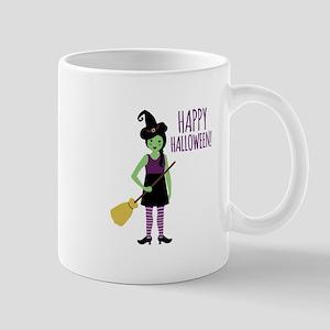 Happy Halloween! Mugs