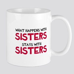 What happens with sisters Mug