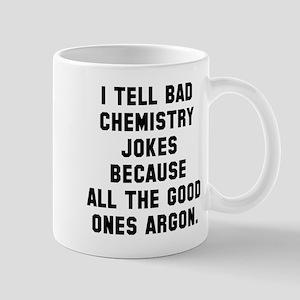 Good ones argon Mug