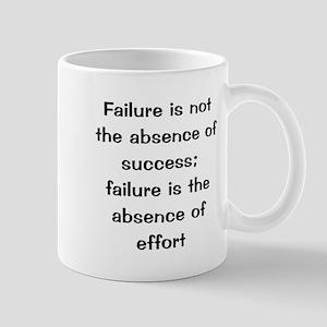 motivational saying Mugs