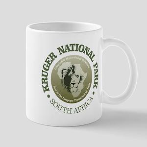 Kruger NP Mugs