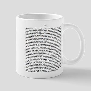Thelemic Fable Mug