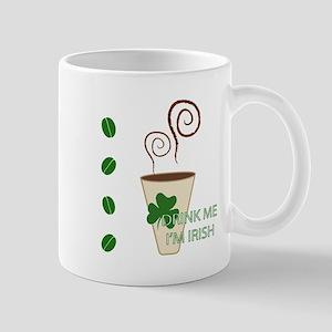Irish Drink Mugs