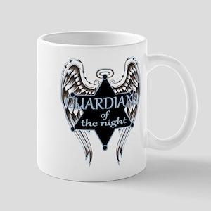 Guardians of the Night Mugs