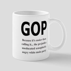 AKA GOP Mugs
