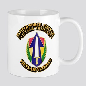 Army - II Field Force, Vietnam Mug