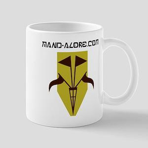 mandalore Mugs