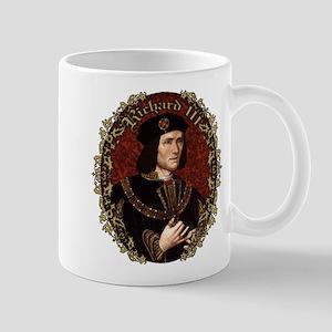 Richard III Mug