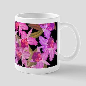 Orchid Flowers Mugs