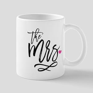 The Mrs. Mugs