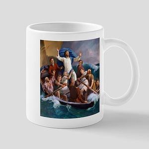 Life of Jesus Mugs