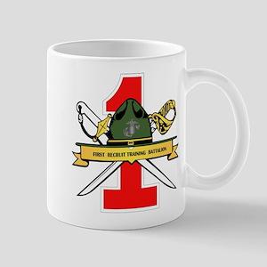 First Recruit Training Battalion Mug