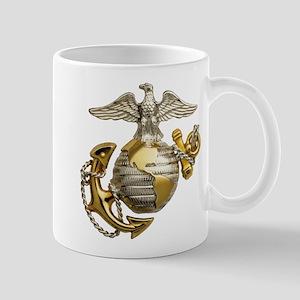 usmc_Officer_EGA_2000 Mugs