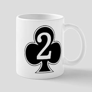 2-327 Infantry Mug