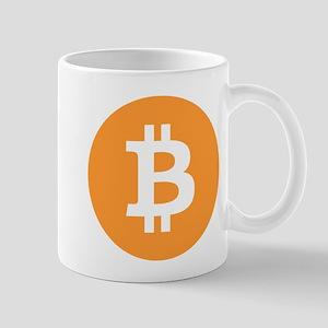 Bitcoin Mugs