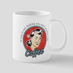 Coffer Lover Mugs