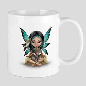 native darling Mugs