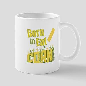 Eat Corn Mugs