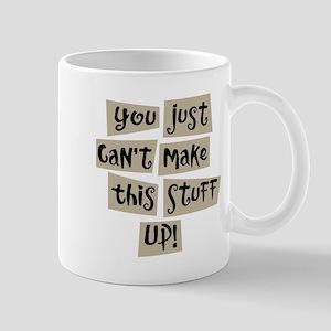 Stuff Up! - Mug