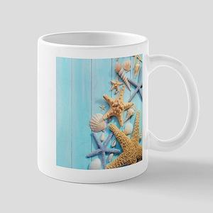 Seashells Mug