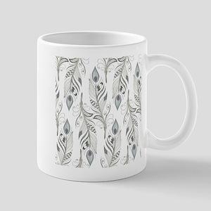 Beautiful Feathers Mug