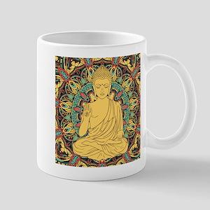 Buddha 11 oz Ceramic Mug
