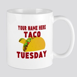 Taco Tuesday Mugs