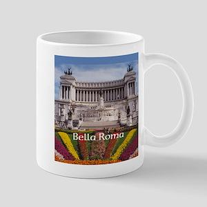 Customizable Rome Italy Souvenir Mug