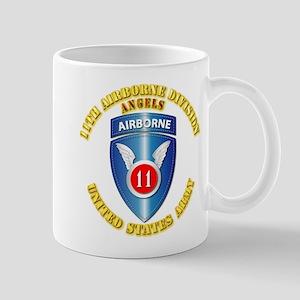 Army - 11th Airborne Division Mug