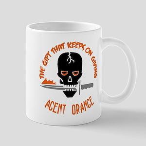 Agent Orange Mug