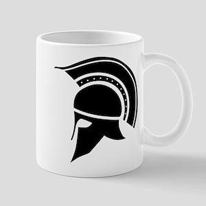 Greek Art - Helmet Mugs