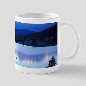 Mountain Lake Mug