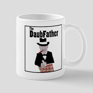 The DaubFather Coffe Mug