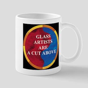 A Cut Above Mug