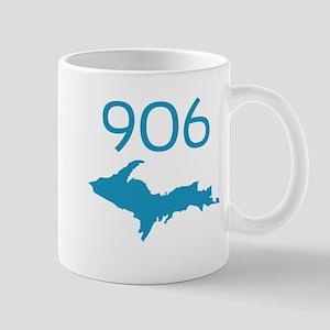 906 4 LIFE Mug