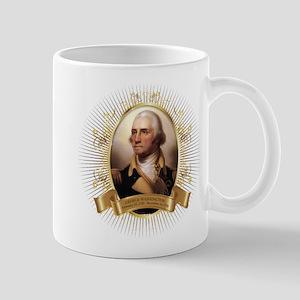 George Washington Portrait Mug