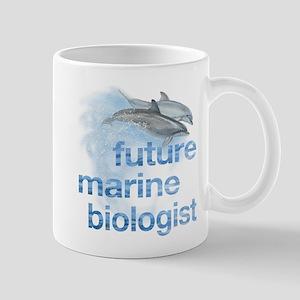 future Marine Biologist Mug