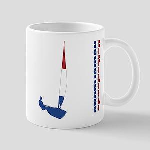 Sailing Netherlands Mug