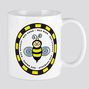 The Bee Line Mug Mugs