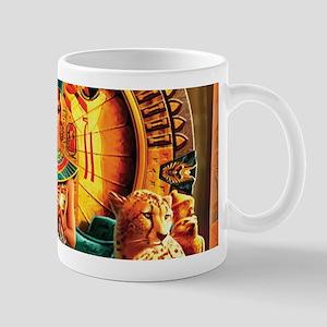 Queen Cleopatra Mugs